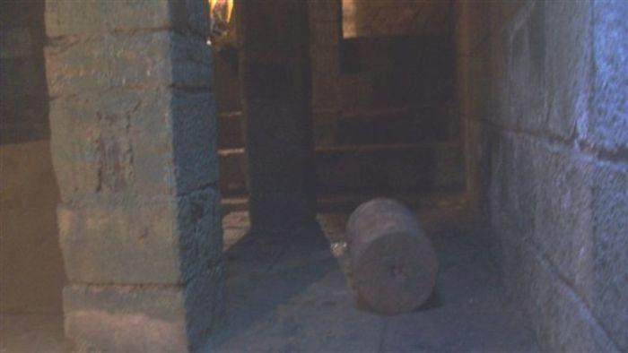 Journées du patrimoine 2019 - Visite libre de la Piscine Jutier, vestiges gallo-romains