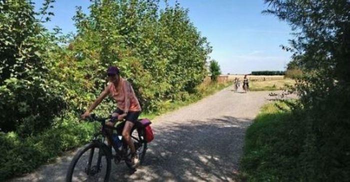 Journées du patrimoine 2020 - Visite guidée à vélo - A la découverte du Mélantois