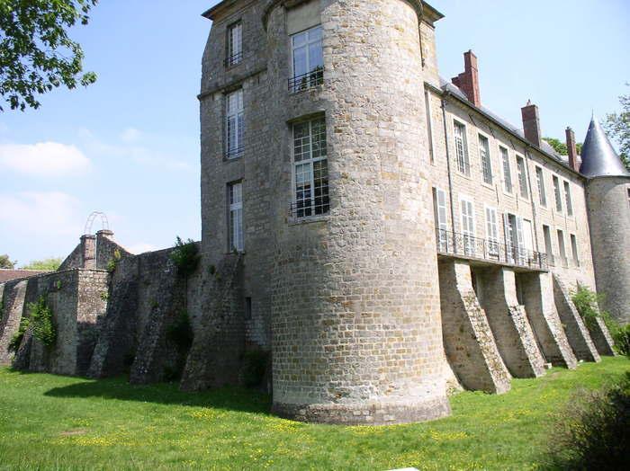 Journées du patrimoine 2020 - Ancien château des Marquis