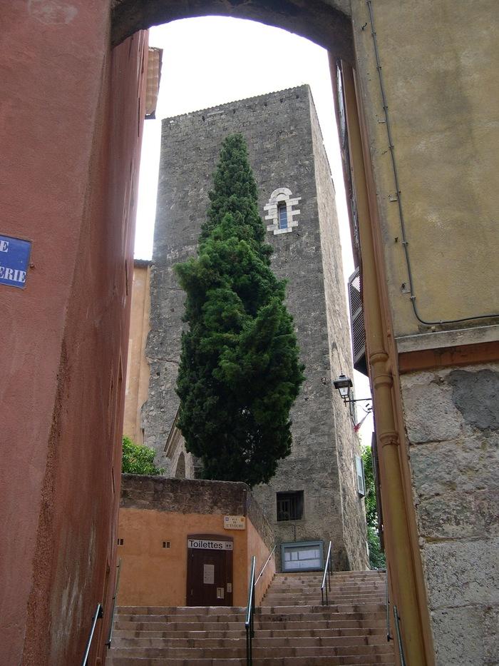 Journées du patrimoine 2020 - Visite de la Tour de l'évêque