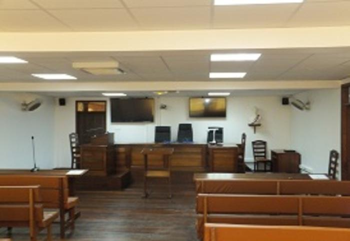 Journées du patrimoine 2019 - Visite guidée du Tribunal administratif : Découverte et Histoire de la Justice administrative en Guyane
