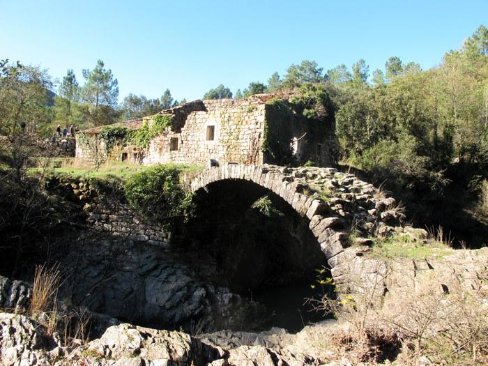 Journées du patrimoine 2019 - Visite guidée du moulin et de son environnement