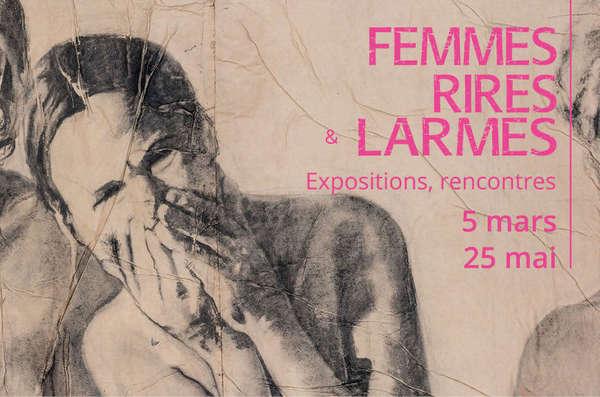 Nuit des musées 2019 -Mylène Besson, Les femmes qui rient