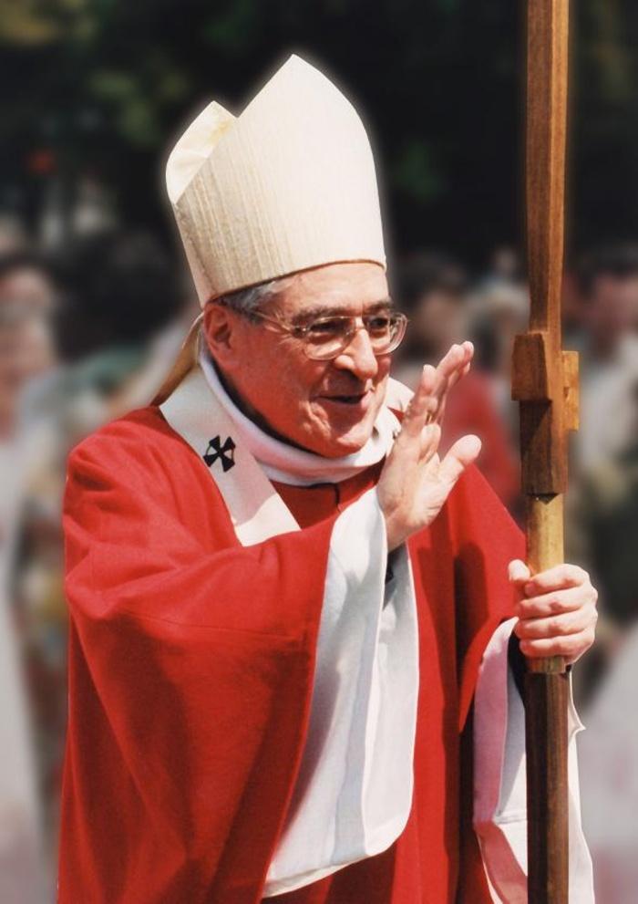 Mercredi 5 août 2020, à 18h15, messe pour le 13ème anniversaire du rappel à Dieu de Mgr Lustiger, Archevêque de Paris