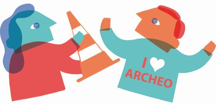 Journées du patrimoine 2019 - Animations autour de l'archéologie pour les petits et les grands