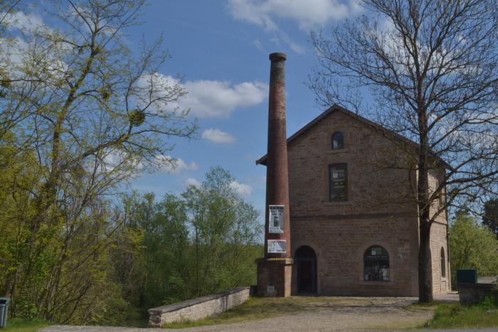 Journées du patrimoine 2019 - Visite libre de la Maison de la Saône