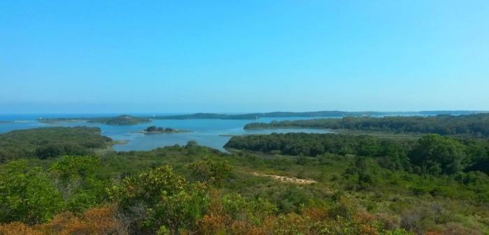 Journées du patrimoine 2019 - La plaine orientale de la Corse, haut lieu du patrimoine bâti et naturel