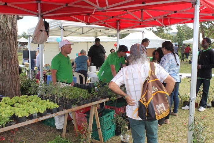 Journées du patrimoine 2019 - Atelier de jardinage