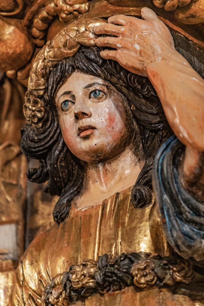 Journées du patrimoine 2020 - Visite guidée de la Maison des Ferrère et des églises d'Antist, Asté, Gerde, Pouzac, 0rignac