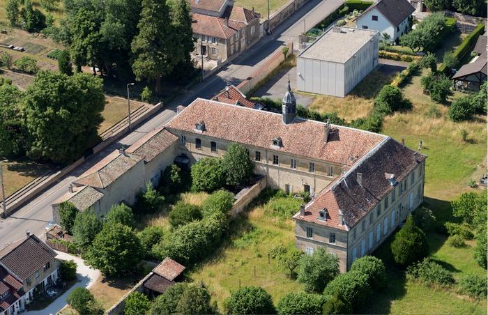 Journées du patrimoine 2019 - Visite guidée du monastère dit
