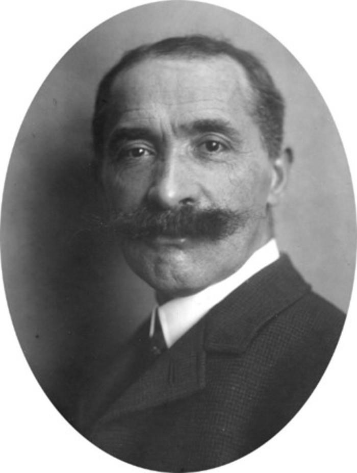 Louis-Marie Cordonnier : visages d'un bâtisseur