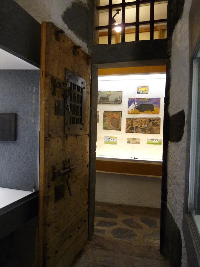 Journées du patrimoine 2020 - Musée de Mauriac
