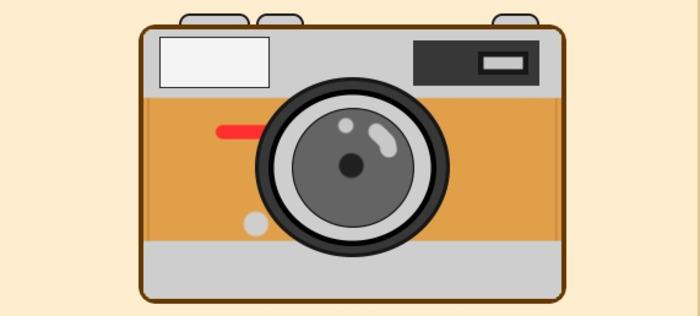 Stage photographies numériques