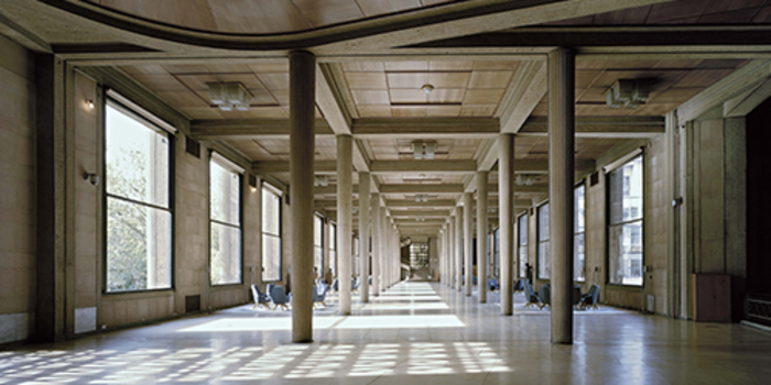 Journées du patrimoine 2019 - Conférence de Benjamin Mouton