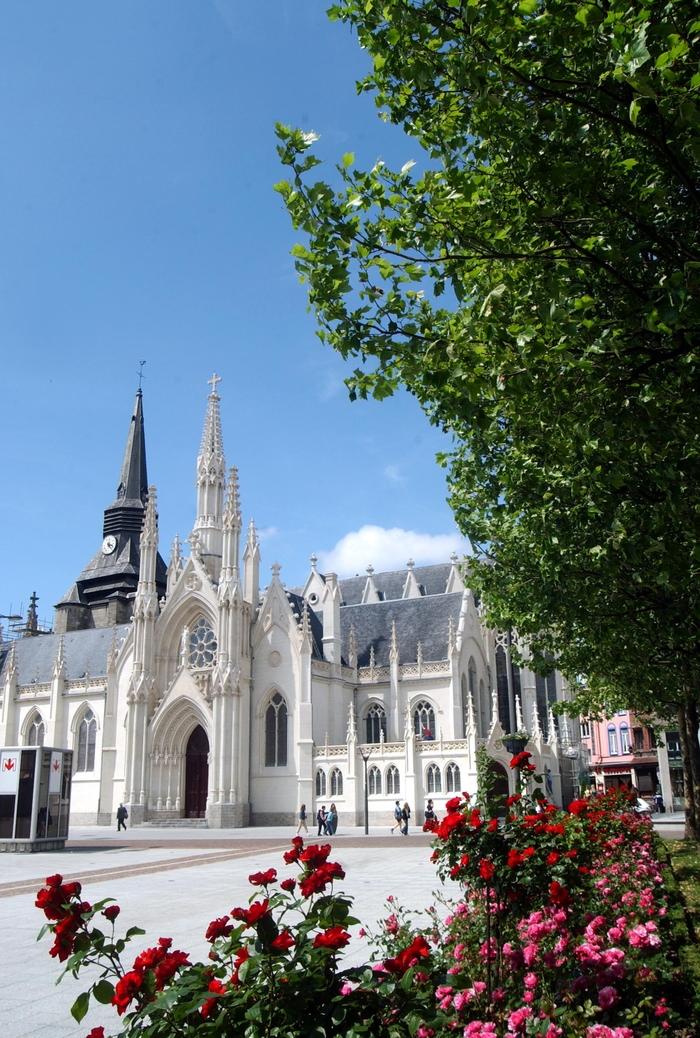 Journées du patrimoine 2020 - Annulé | Visite libre de l'église Saint-Martin