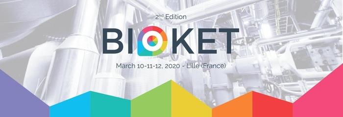 Bioket : la conférence internationale dédiée aux procédés et technologies innovantes