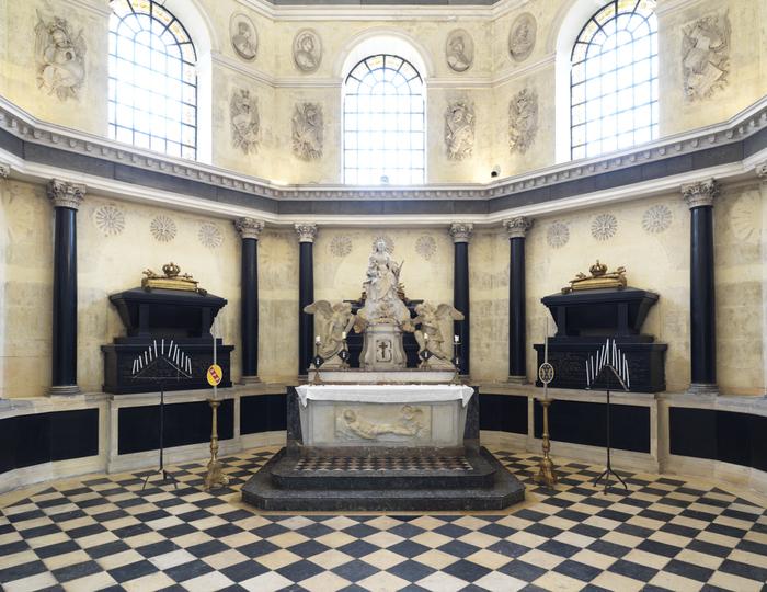 Journées du patrimoine 2020 - Découvrez les secrets de la plus ancienne église de Nancy, «les secrets de l'église des Cordeliers»