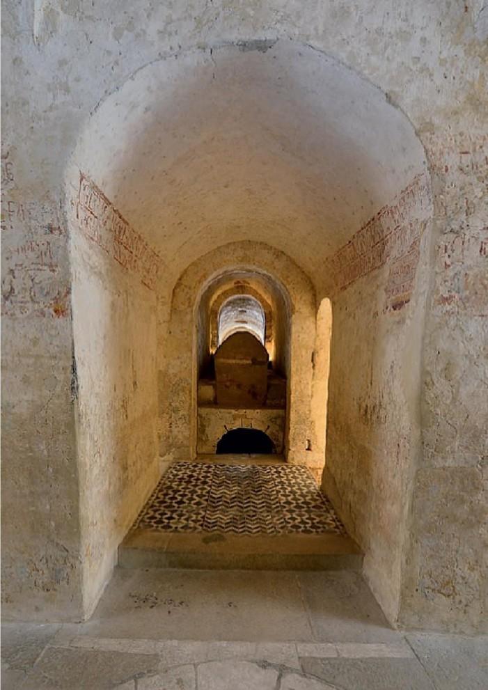 Journées du patrimoine 2019 - Abbaye Saint-Germain