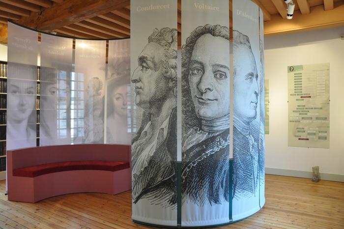 Journées du patrimoine 2020 - Visite de la maison natale de Condorcet