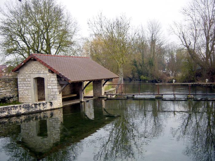 Journées du patrimoine 2019 - Visite guidée du patrimoine de Bretigny