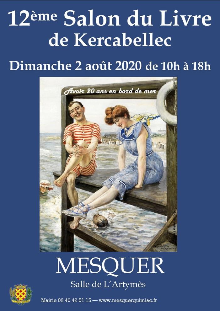 La thématique de cette 12ème édition sera « Avoir 20 ans en bord de mer». À cette occasion, le Salon du Livre accueillera plus de 150 auteurs, locaux pour la majorité, petites maisons d'édition et...