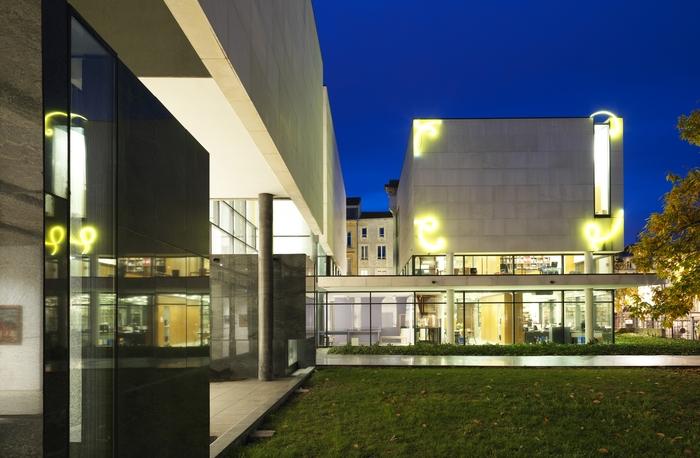 Journées du patrimoine 2019 - Balade architecturale