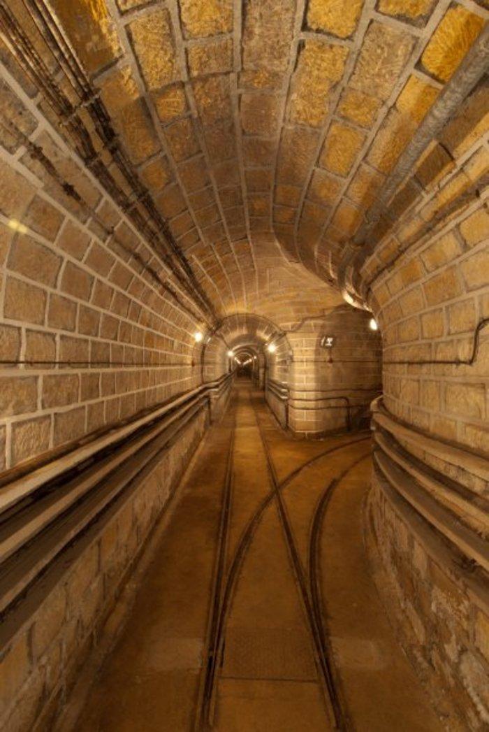 Journées du patrimoine 2020 - Découverte du Galgenberg, un gros ouvrage d'artillerie de la ligne Maginot à Cattenom