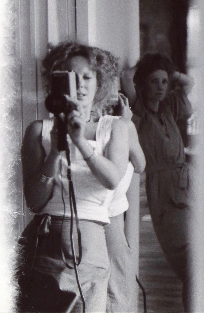 Les Muses Insoumises Delphine Seyrig