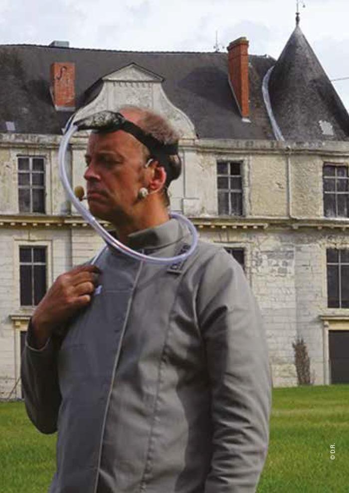 Journées du patrimoine 2019 - Visites olfactives au domaine de Méréville