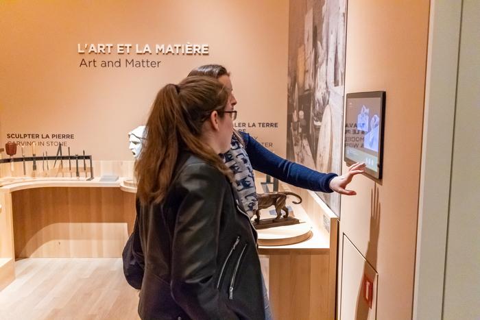 Journées du patrimoine 2019 - Venez découvrir