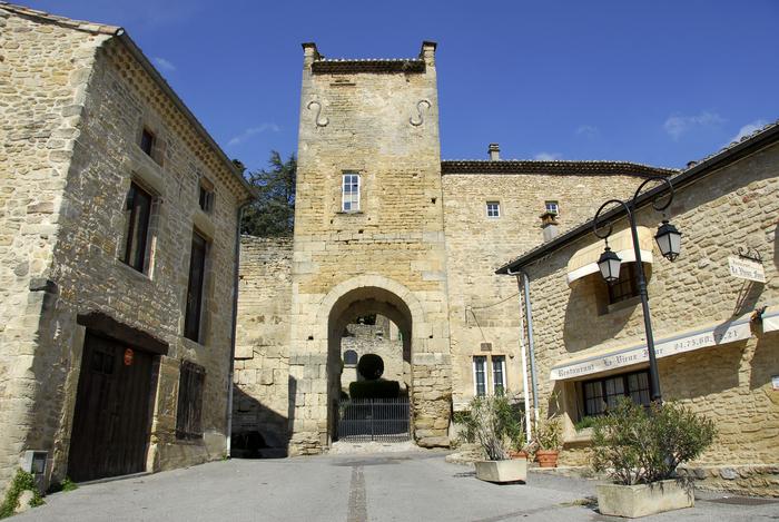 Journées du patrimoine 2020 - Circuit découverte du patrimoine du bourg d'Etoile
