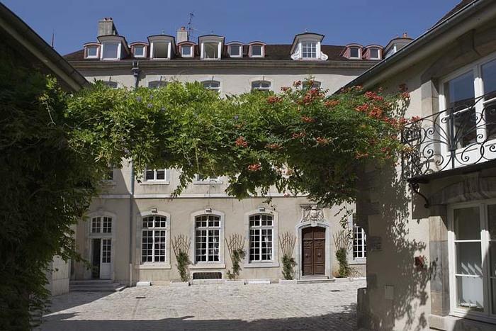 Journées du patrimoine 2020 - Visite de l'Hôtel particulier Grammont