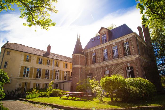 Journées du patrimoine 2019 - Visite du site bellifontain de MINES ParisTech (ancien collège de jeunes filles Couperin)