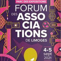 Forum des associations de Limoges