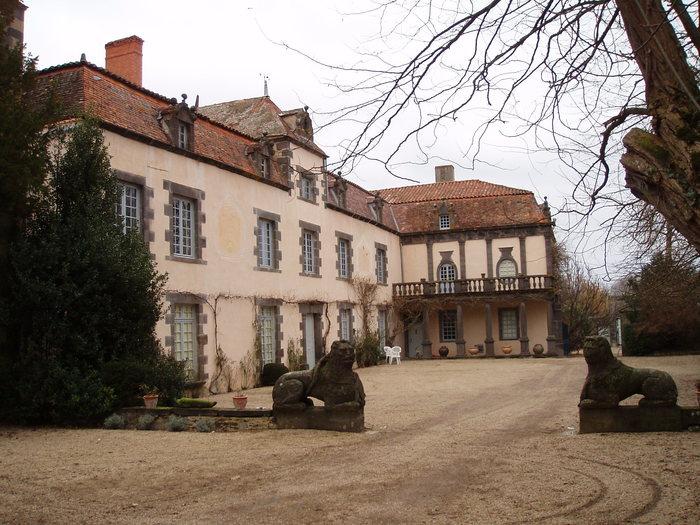 Journées du patrimoine 2019 - Portes ouvertes du château