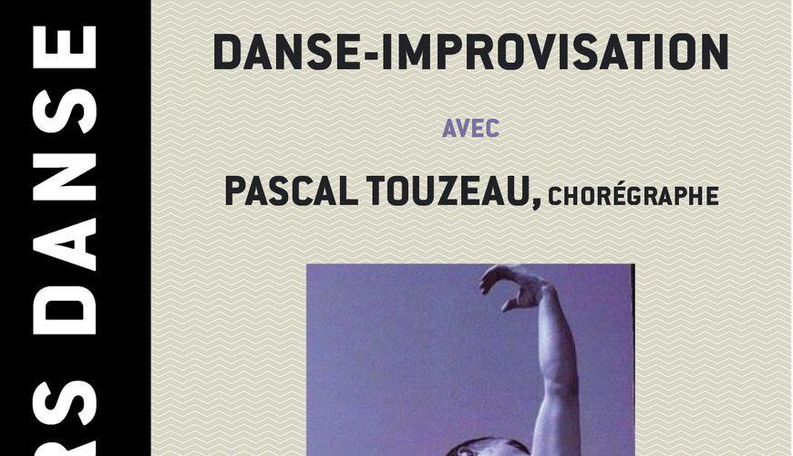 Atelier danse-improvisation