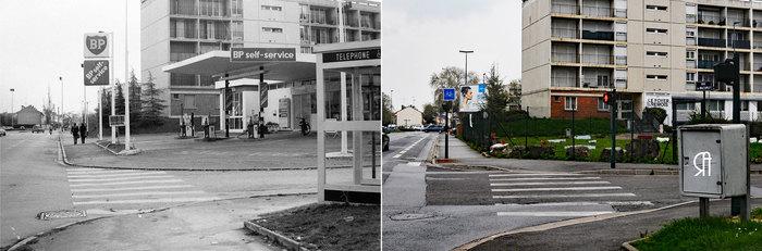 Journées du patrimoine 2019 - Balade commentée du quartier Europe