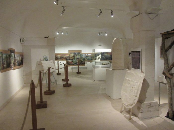 Nuit des musées 2019 -Musée d'art sacré
