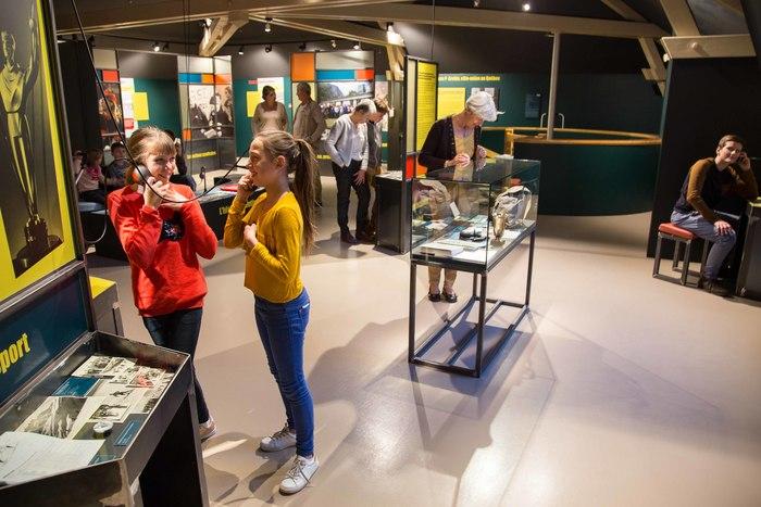 Journées du patrimoine 2019 - Visite autonome de l'Espace Alu
