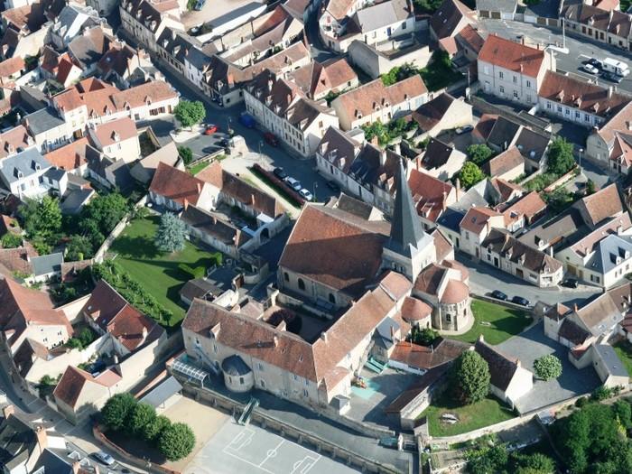 Journées du patrimoine 2020 - Découverte du cœur historique de la ville