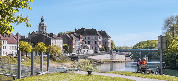 Journées du patrimoine 2019 - Exposition sur la Saône navigable à la fin du XVIIIème siècle