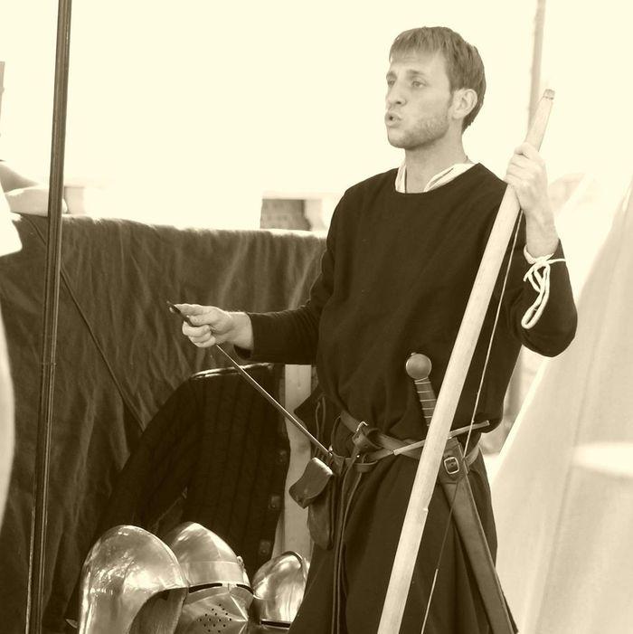 Journées du patrimoine 2020 - Balade Patrimoniale : défendre Rosheim au Moyen Âge