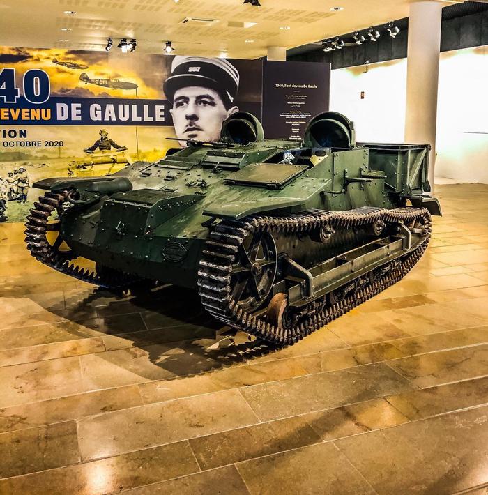 Journées du patrimoine 2020 - Visite du Mémorial Charles de Gaulle