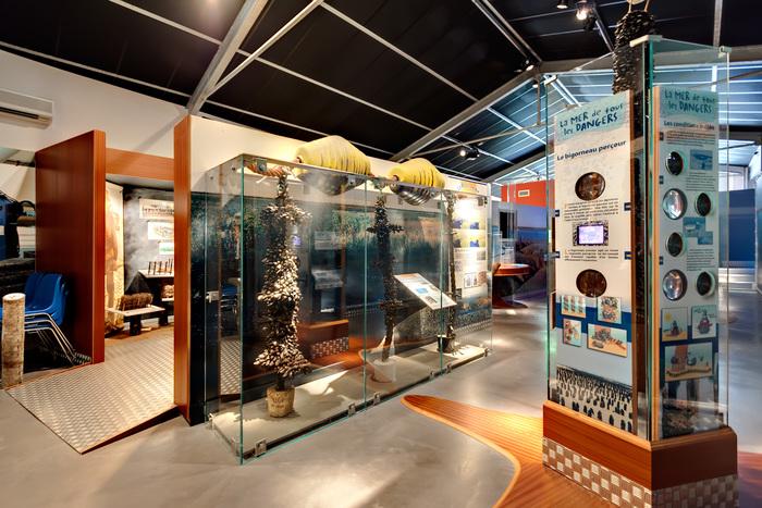 Journées du patrimoine 2020 - Découverte de l'histoire et des techniques de la mytiliculture : l'élevage des moules