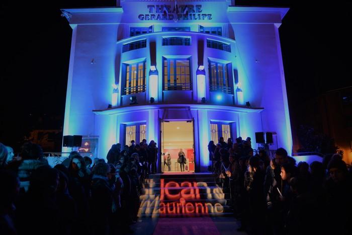 Journées du patrimoine 2020 - Visite surprise du théatre