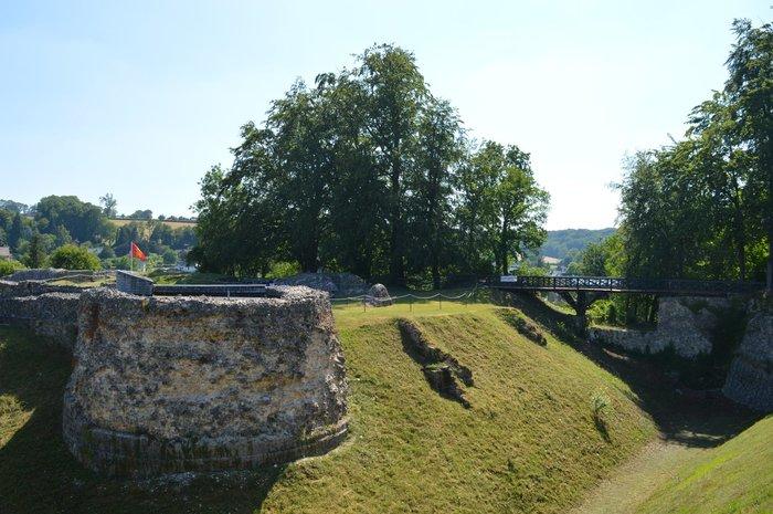 Journées du patrimoine 2019 - Visite guidée du château de Blainville-Crevon
