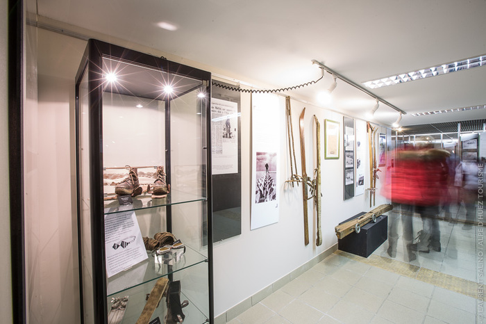 Journées du patrimoine 2020 - Visite à énigmes au musée d'Huez et de l'Oisans (Alpe d'Huez)