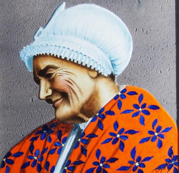 Journées du patrimoine 2019 - Osons les secrets de grand-mère !
