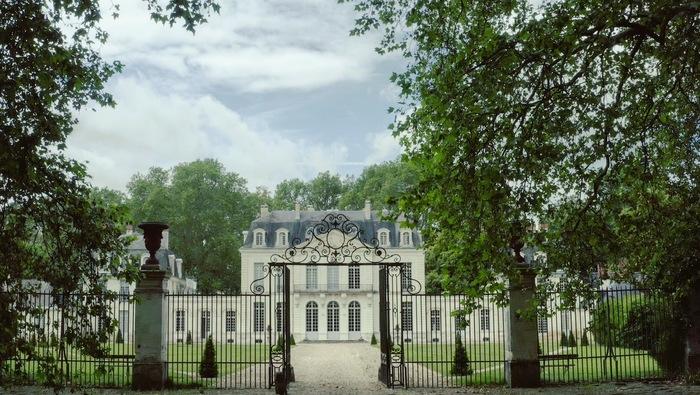 Journées du patrimoine 2020 - Visite d'une châtellenie du XVIIe siècle