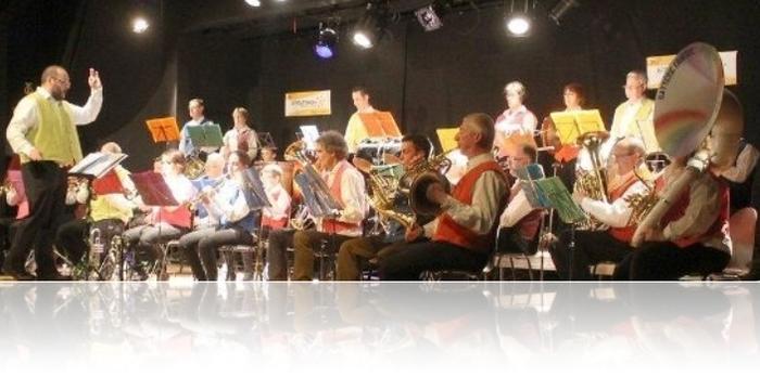 Journées du patrimoine 2019 - Concert de l'Arc-en-Ciel Vauzellien